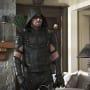 Breaking in - Arrow Season 4 Episode 22