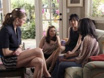 Mistresses Season 1 Episode 1