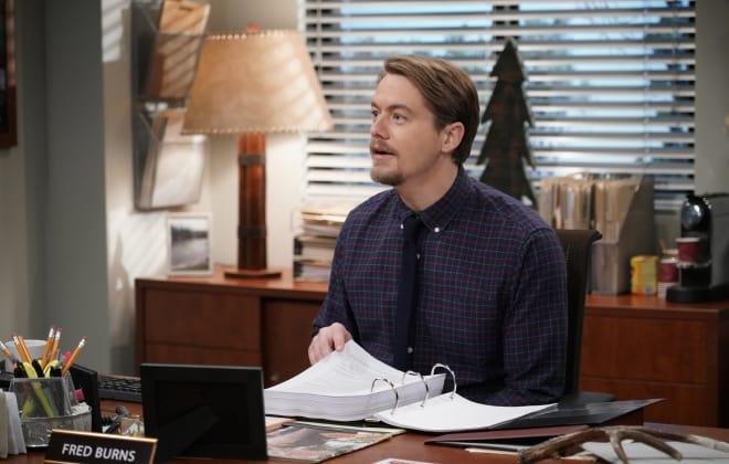 Last Man Standing Season 7 Episode 8 Review: HR's Rough n' Stuff