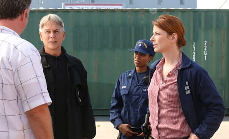On Another Case - NCIS Season 12 Episode 5
