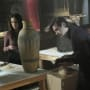 Quentin and Julia Research - The Magicians Season 4 Episode 6