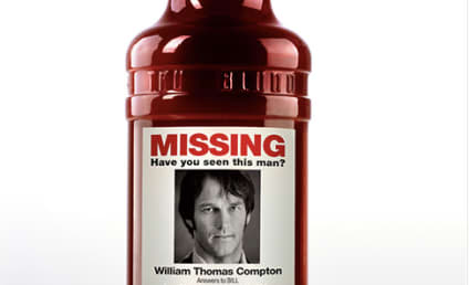True Blood Season Three Poster Asks: Where is Bill?