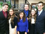 Jill Duggar, Derick Dillard and Family - 19 Kids and Counting
