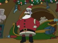 Futurama Season 2 Episode 8
