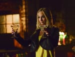 Double Fisted - The Vampire Diaries Season 6 Episode 16