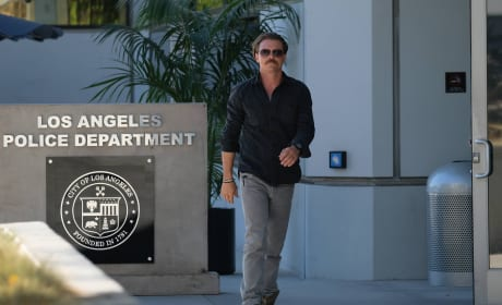 Back Home - Lethal Weapon Season 2 Episode 1