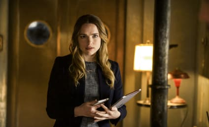 Watch Salvation Online: Season 2 Episode 3