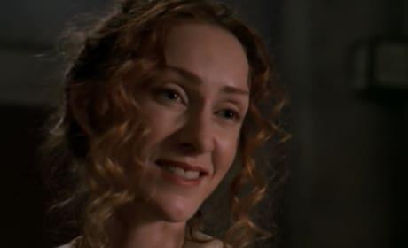 The Maid (Ghost) - Buffy the Vampire Slayer Season 3 Episode 10