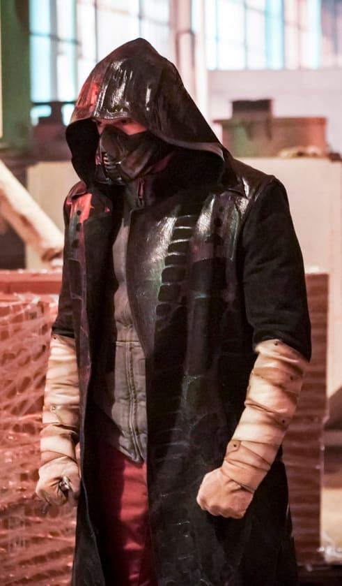 Cicada Returns - The Flash Season 5 Episode 11 - TV Fanatic