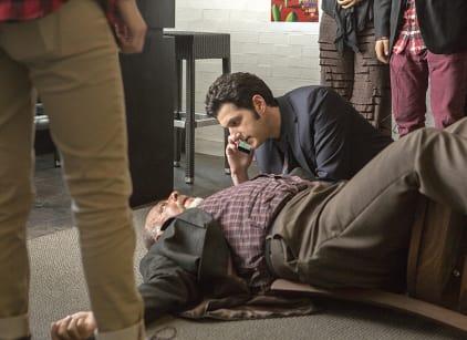 Watch House of Lies Season 4 Episode 11 Online