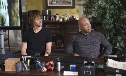 NCIS Los Angeles Season 6 Episode 2 Review: Inelegant Heart