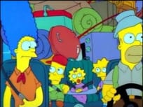 The Simpsons Season 1 Episode 7