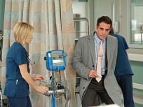 Nurse Jackie Season 4 Episode 9