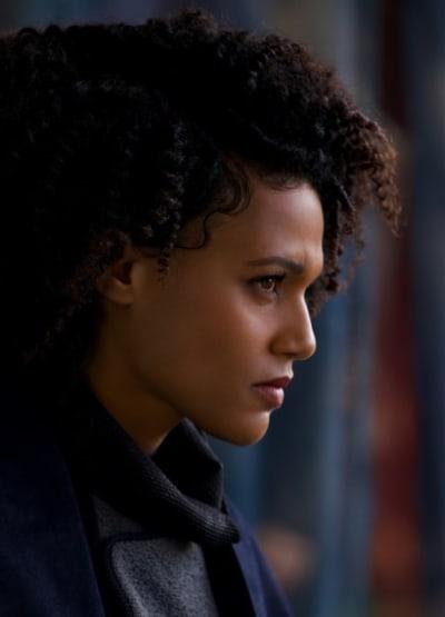 Jade in Sanctum - The 100 Season 6 Episode 5