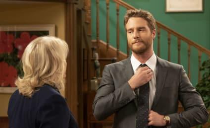 Watch Murphy Brown Online: Season 11 Episode 6