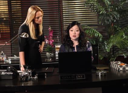 Watch Drop Dead Diva Season 4 Episode 8 Online