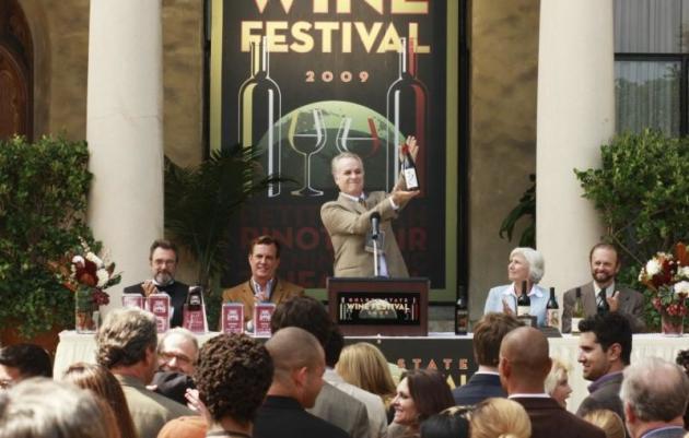 The Wine Festival Picture
