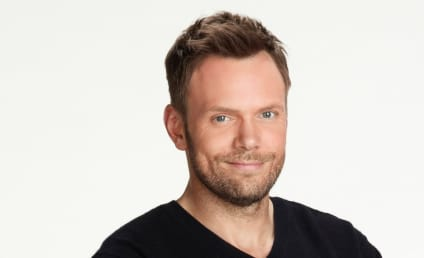 The X-Files: Joel McHale to Take Dramatic Turn in Revival