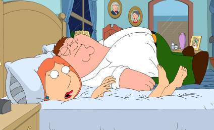 Family Guy Season 14 Episode 3 Review: Guy Robot
