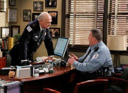 Watch Mike & Molly Season 3 Episode 5 Online