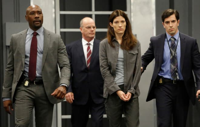 NBC Confirms Midseason Schedule: The Enemy Within Replaces Manifest