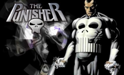 Who Should Play The Punisher?