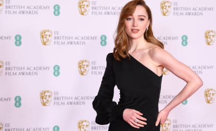 Phoebe Dynevor Joins Amazon's Exciting Times: Is She Leaving Bridgerton?