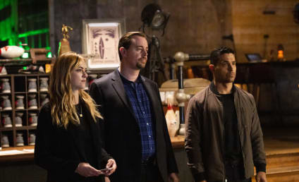 NCIS Season 16 Episode 22 Review: ...and Executioner