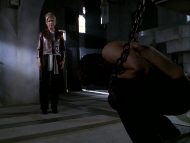 Chains - Buffy the Vampire Slayer Season 3 Episode 4