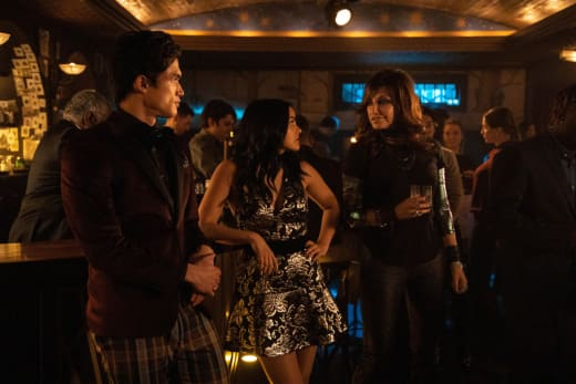 Gladys' Motives - Riverdale Season 3 Episode 14