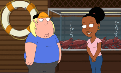 Family Guy Review: Stuff Quahog People Like