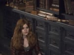Clary Worries - Shadowhunters