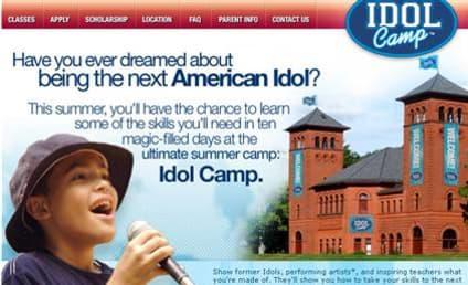 American Idol Alums Announced for Idol Camp