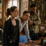 Let's Keep Digging - Chicago PD Season 6 Episode 19