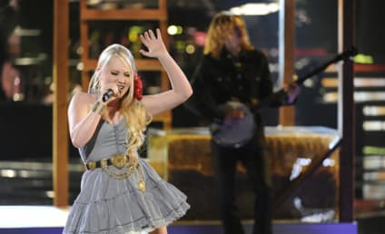 The Voice Review: She's A Heartbreaker