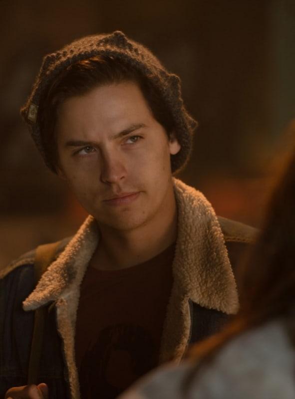 The Prodigal Son - Riverdale Season 3 Episode 8