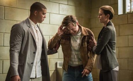 You Can't Have Jack - Supernatural Season 13 Episode 1