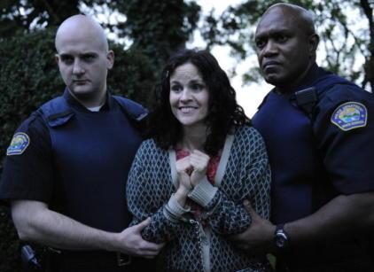 Watch Psych Season 5 Episode 16 Online