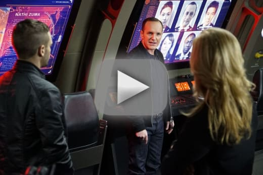 Watch Agents of S H I E L D  Online: Season 3 Episode 12 - TV Fanatic