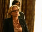 Moving An Island - Madam Secretary