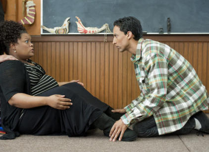 Watch Community Season 2 Episode 22 Online