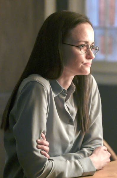 Emily sit - The Handmaid's Tale Season 4 Episode 10