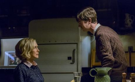 Horrible Actions - Bates Motel