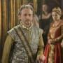 Lord Castleroy Returns - Reign Season 2 Episode 5