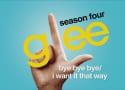 Glee Track List: Boy Bands Collide!