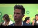 Matt Lanter Says Goodbye to 90210, Hello to Star-Crossed