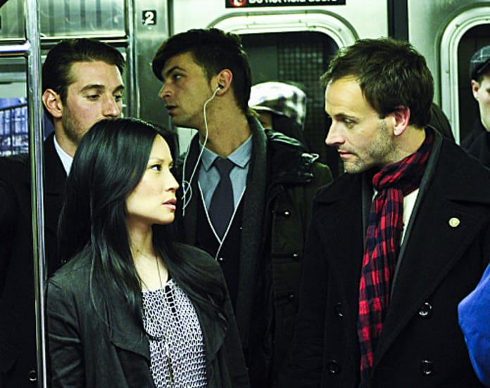 Serie Elementary elementary review a worthy remake tv fanatic