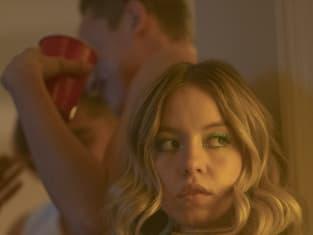 Cassie Fumes - Euphoria Season 1 Episode 6