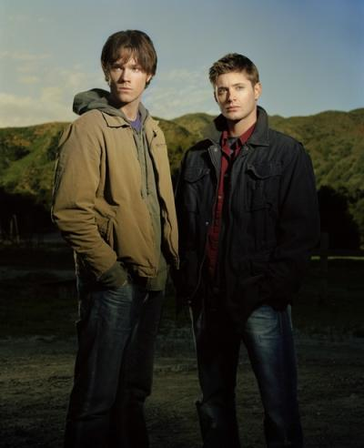 The Winchester Brothers
