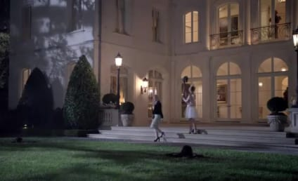 Scream Queens Trailer: Girls Can be Vicious!